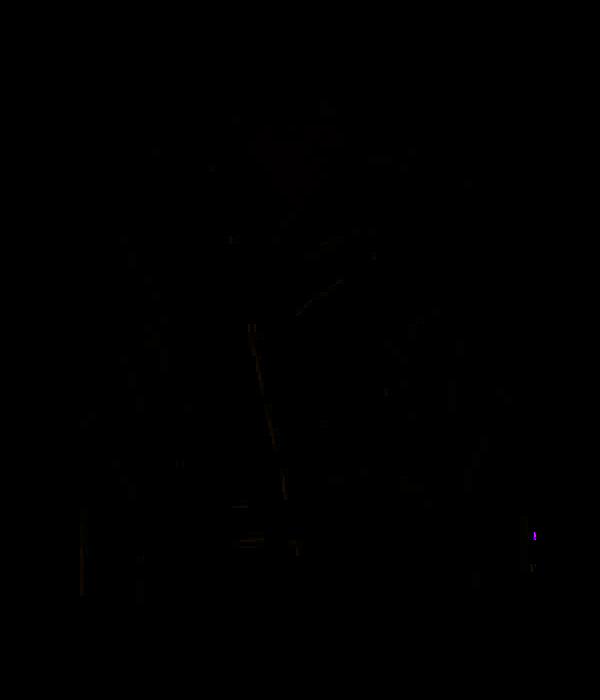 Дамско елегантно яке от естествена кожа (MLW-0090)